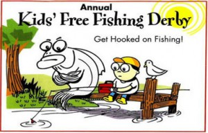 Free Fishings Day
